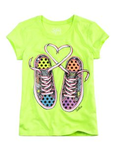 Sneakers Graphic Tee