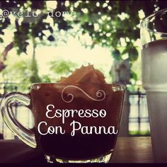 Thank you coffee afternoon,bring back my conscious plZzz    #coffee  #espresso #conpanna