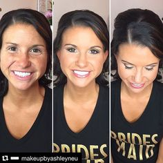 9 Best Aeroblend Before After Images In 2016 Airbrush Makeup