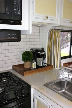 RV Renovations | motorhome remodel pictures | HE Adopted Me First: RV Remodel - After