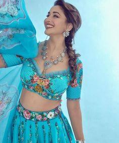Indian Actress Pics, Actress Photos, Indian Actresses, Beautiful Blonde Girl, Beautiful Girl Indian, Madhuri Dixit Hot, Model Face, Timeless Beauty, Latest Pics
