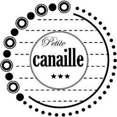 Tampons Petit Canaille