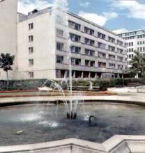 Hotel Atlas Wien in Österreich (Viena / Vienna in Austria)