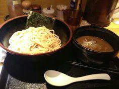 中川會 つけ麺 (錦糸町)