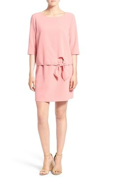 cupcakes and cashmere 'Tenley' Shift Dress