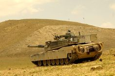 Image of the Abrams Main Battle Tank (MBT) Combat Vehicle M1 Abrams, Patton Tank, Combat Gear, Armored Fighting Vehicle, Military Modelling, Military Weapons, Military Equipment, Modern Warfare, Armored Vehicles