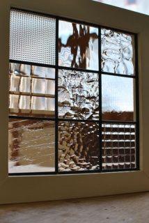 素敵な室内窓とステンドグラス窓をオーダーでお作りします。