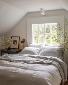 Up House, House Rooms, Cozy House, Dream Bedroom, Home Bedroom, Bedroom Decor, Bedrooms, New Room, Room Inspiration