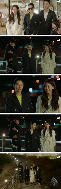 Added episode 9 captures for the Korean drama 'Please Come Back, Mister'.