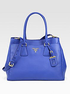 Prada | Shoes & Handbags - Handbags - Saks.com