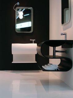 7 Trends in Bathroom Fixtures & Finishes
