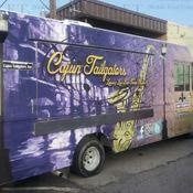Cajun Tailgators located in DFW, truck created by C. Cajun Food, Cajun Recipes, Gourmet Recipes, Food Trucks Dallas, Moving To Dallas, Food Out, Smoking Meat, Dallas Texas, Kiosk