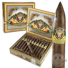 """La Vieja Habana Maduro Gordito Rico (Gordo) (6.0""""x60) by Drew Estate are handmade in Esteli, Nicaragua. The Maduro variety combines a dark and toothy Brazilian maduro wrapper with a mixed-filler blend of Nicaraguan tobaccos grown in Esteli and Jalapa. The result is rich and smooth, with hints of coffee and earth. The dark wrapper lends a slight, natural sweetness to the aftertaste."""