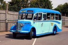 GAL 967 BEDFORD OWB 1944