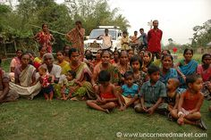 Microfinance Group of Women - West Bengal, India Knowledge. Peace of mind. These women are Female Empowerment, Some Body, West Bengal, To Focus, Peace Of Mind, Knowledge, India, Group, Business