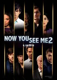 Watch now you see me 2 free online megavideo