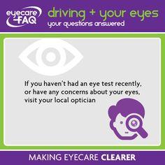 Adults amblyopia test