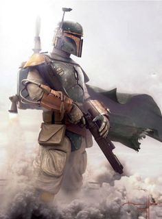 I've loved this image for ages but never got around to animating it until today. I also looked everywhere for the artist, can't locate them on Google #starwars #starwarsart #bobafett #mandalorian Boba Fett Art, Star Wars Boba Fett, Lego Star Wars, Star Trek, Jango Fett, Star Wars Pictures, Star Wars Images, Luke Skywalker, Costumes