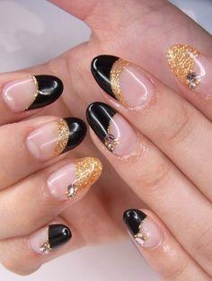 Idee decorazione unghie con gel