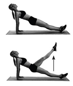 Get flat abs fast with these calorie-torching moves [ SkinnyFoxDetox.com ] #fitness #skinny #health