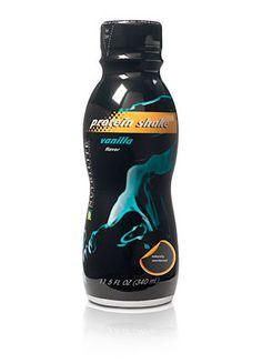 NUTRILITE Vanilla Protein Shake