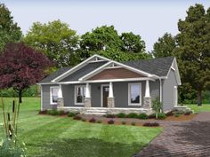 Tyler of Southern Lifestyle Collection - Excel Modular Homes