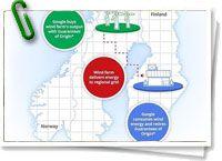 En su apuesta por el medio ambiente y el negocio verde, Google ha anunciado la compra del futuro centro de energía eólica que se construirá en Maevaara, al norte de Suecia, y que está desarrollado por la empresa líder del sector en los países nórdicos 02. + info: www.barrameda.com.ar/dp/