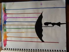 Shannon- 9th grade art project. Spring TX
