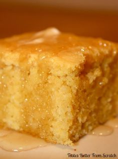 Grandma's Buttermilk Cornbread ~ Tastes Better From Scratch: The BEST Chili and Cornbread recipes Buttermilk Cornbread, Chili And Cornbread, Homemade Cornbread, Grandmas Cornbread Recipe, Cornbread Recipe For 9x13 Pan, Best Cornbread Recipe For Chili, Sweet Cornbread Recipes, Moist Honey Cornbread Recipe, Jiffy Cornbread