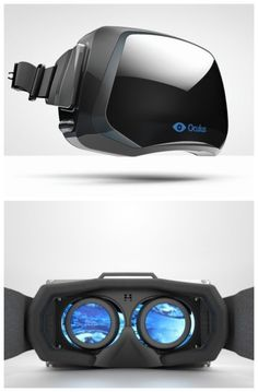 Can I have this cool pair of skiing goggles?? Virtual reality is HERE! Find out how Oculus Rift could change your life? #spon #VirtualReality