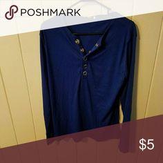 Men's shirt Long sleeve  cotton shirt with buttons Shirts Tees - Long Sleeve