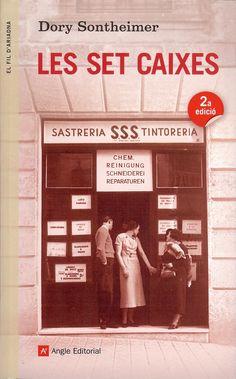 SONTHEIMER, D. Les set caixes