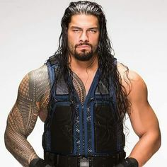 Wwe Roman Reigns so gorgeous love those beautiful blue eyes Roman Reigns Wife, Roman Regins, Wrestling Stars, How To Draw Hair, Wwe Superstars, Celebs, Celebrities, Mug Shots, Height And Weight