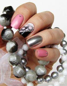 25 Inspirational Nail Art Ideas For you | AmazingNailArt.org
