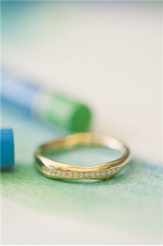 passage ring {gold}