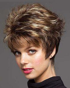 short frosted hair styles pictures 1000 images about hairstyles on 50 2870 | b5eda66aaf947fa9816dc8b50395663b