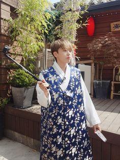 7 O'Clock @7OC_official Jeongyu 170912