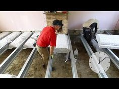 Installing Vinyl Plank Flooring, Houses, Terraced House, Homes, House, Computer Case, Home