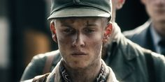 Land Of Mine (Under sandet). A Film by Martin Zandvliet. Original Motion Picture Soundtrack Score by Sune Martin. The Best Films, Great Movies, Louis Hofmann, Prisoners Of War, Young Actors, Streaming Movies, In Hollywood, Movies Online, I Movie