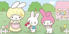 Sanrio: My Melody