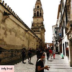 Mezquita de Córdoba #spain #españa #travel #trip #sitiosbonitos #viaje #beautifulplaces #lugaresconencanto #pueblosbonitos #cordoba #mezquitadecordoba #andalucia #callesbonitas