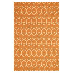 I pinned this Cubist Indoor/Outdoor Rug from the Look: Sunny event at Joss and Main!