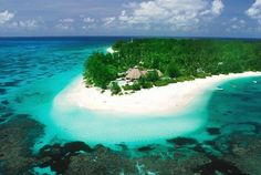 Photo from Seychelles - WAYN.COM