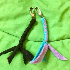 Custom Fleece Zipper Pulls