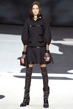 Chanel - Pasarela