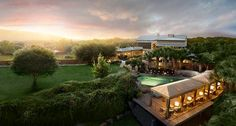 Hotel Insider: Your SXSW Oasis— Lake Austin Spa Resort | Yahoo! Travel