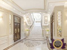 Villa Interior Design in Dubai, Saudi Arabia Madina Monaowara, Photo 1