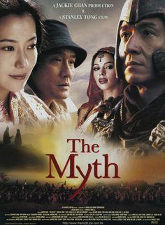 Jackie, a legenda (A mítosz) (2005)
