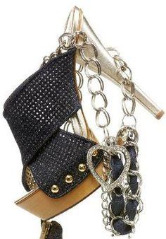 Bebe. #shoes #heels #style #fashion