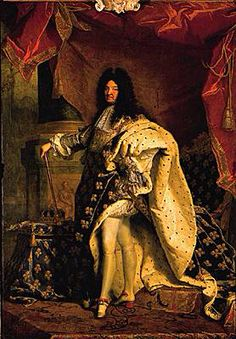 Louis XIV le magnifique